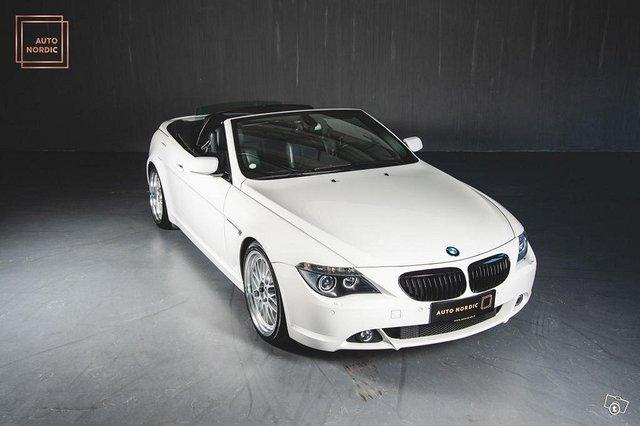 BMW 650 8