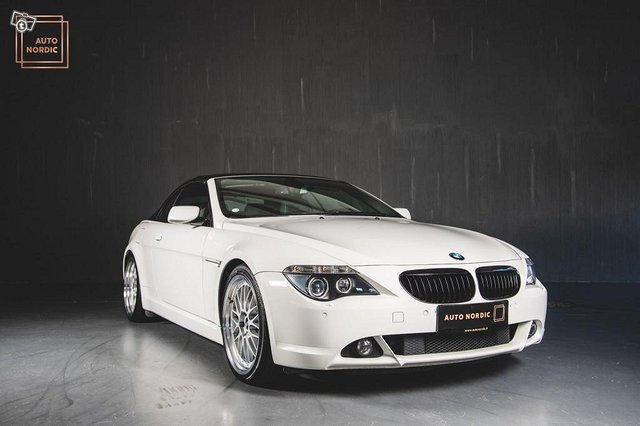 BMW 650 9