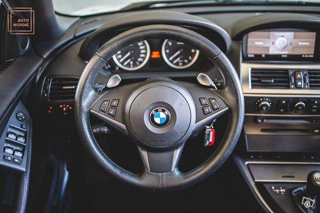 BMW 650 15