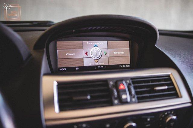 BMW 650 16