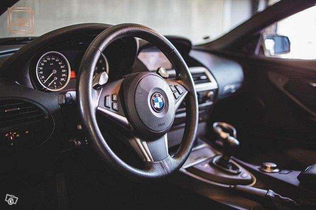 BMW 650 21