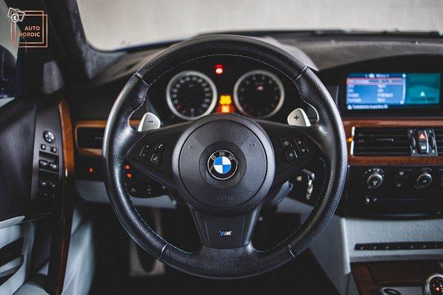 BMW M5 22