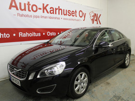 Volvo S60, Autot, Nokia, Tori.fi
