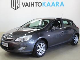 Opel Astra, Autot, Närpiö, Tori.fi