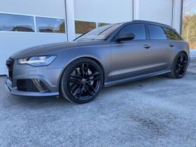 Audi RS 6 Avant, Autot, Oulu, Tori.fi