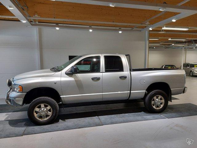 Dodge Ram 2500 4