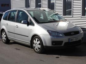 Ford Focus C-MAX, Autot, Oulu, Tori.fi