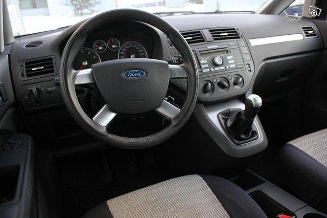 Ford Focus C-MAX 4