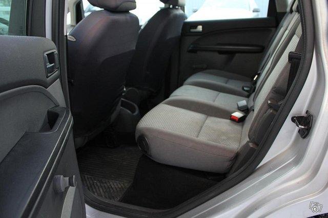 Ford Focus C-MAX 6