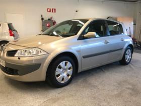 Renault Megane, Autot, Ikaalinen, Tori.fi