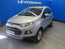 Ford Ecosport, Autot, Rauma, Tori.fi