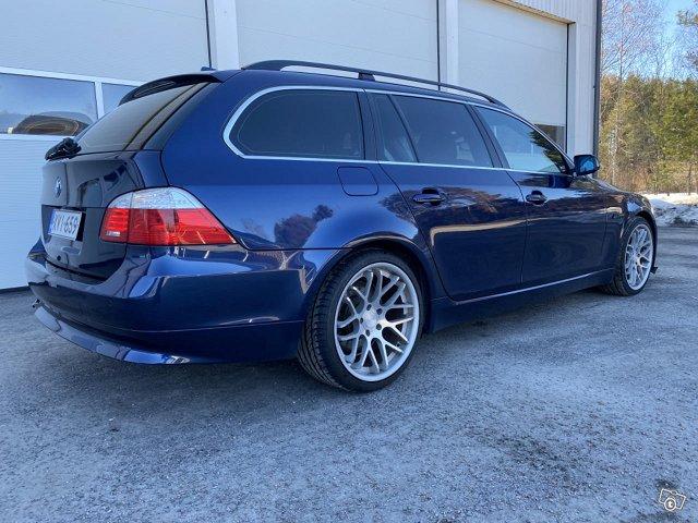 BMW 520d 4