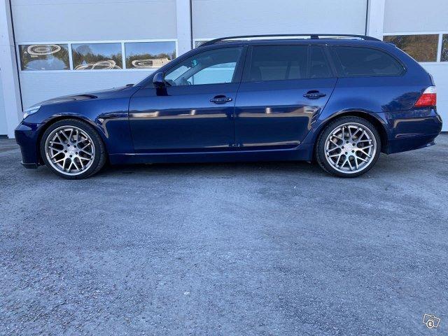 BMW 520d 5