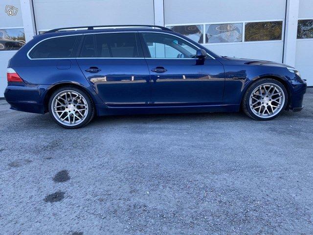 BMW 520d 6