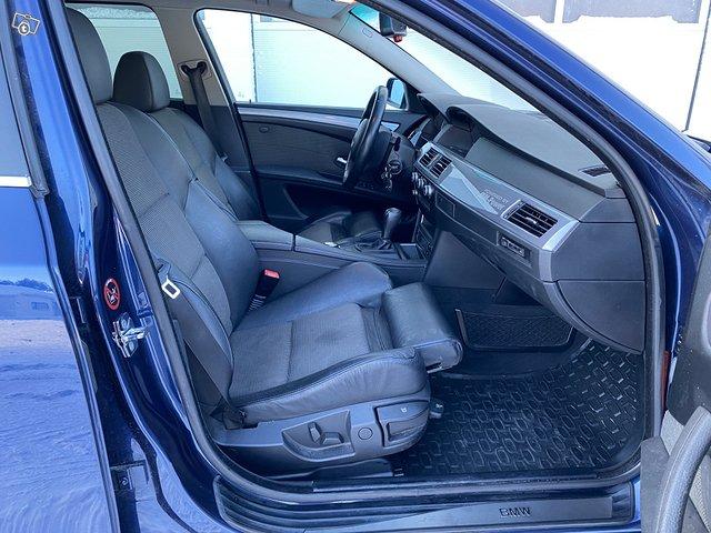 BMW 520d 12