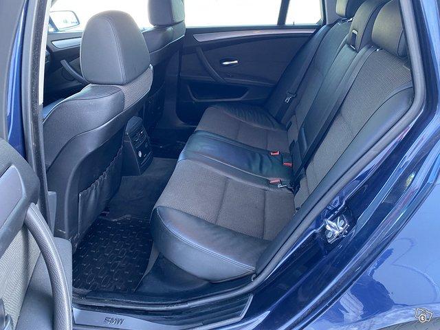 BMW 520d 14