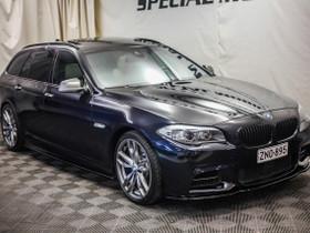 BMW M550d, Autot, Raasepori, Tori.fi