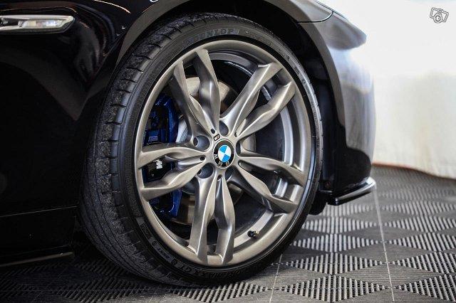 BMW M550d 9