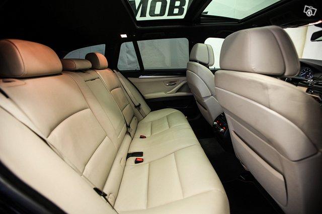 BMW M550d 16