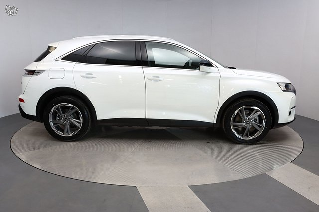 Ds 7 CROSSBACK 7