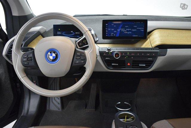 BMW I3 7