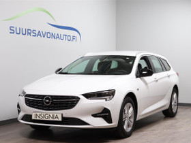 Opel Insignia, Autot, Mikkeli, Tori.fi