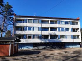 Kouvola Kaunisnurmi Eräpolku 9 B 31 2h, kk, rt, k, Vuokrattavat asunnot, Asunnot, Kouvola, Tori.fi