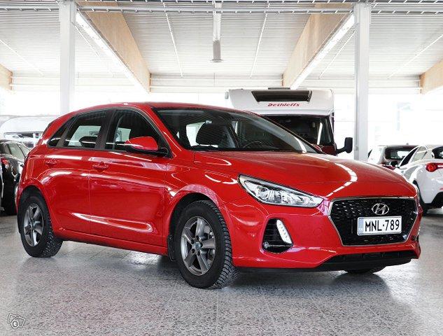 Hyundai I30 5d 2