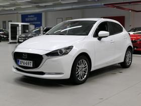 Mazda Mazda2, Autot, Forssa, Tori.fi