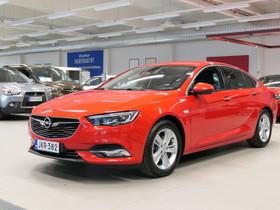 Opel Insignia, Autot, Forssa, Tori.fi