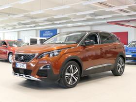 Peugeot 3008, Autot, Forssa, Tori.fi