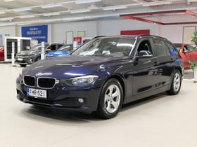 BMW 320, Autot, Forssa, Tori.fi