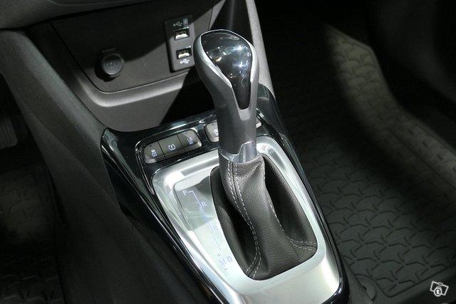 Opel CROSSLAND 11