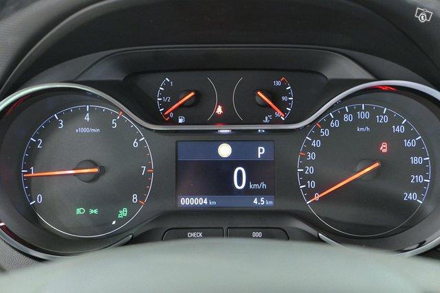 Opel CROSSLAND 14