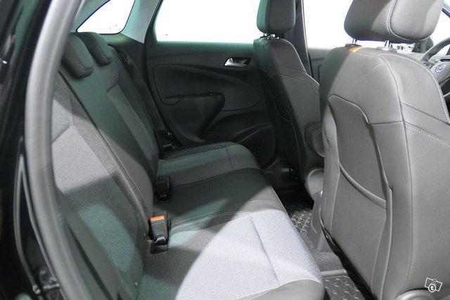 Opel CROSSLAND 17