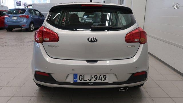 Kia Cee'd 6