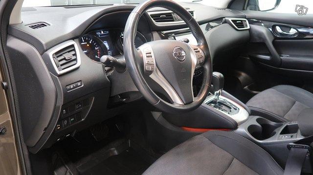 Nissan Qashqai 18