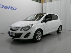 Opel Corsa, Autot, Järvenpää, Tori.fi