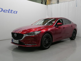 Mazda Mazda6, Autot, Järvenpää, Tori.fi