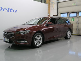 Opel Insignia, Autot, Järvenpää, Tori.fi