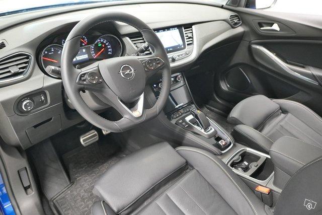 Opel Grandland X 13