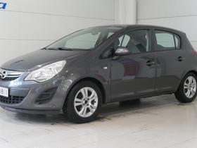 Opel Corsa, Autot, Kotka, Tori.fi