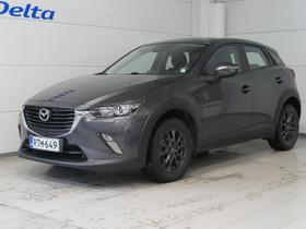 Mazda CX-3, Autot, Kotka, Tori.fi
