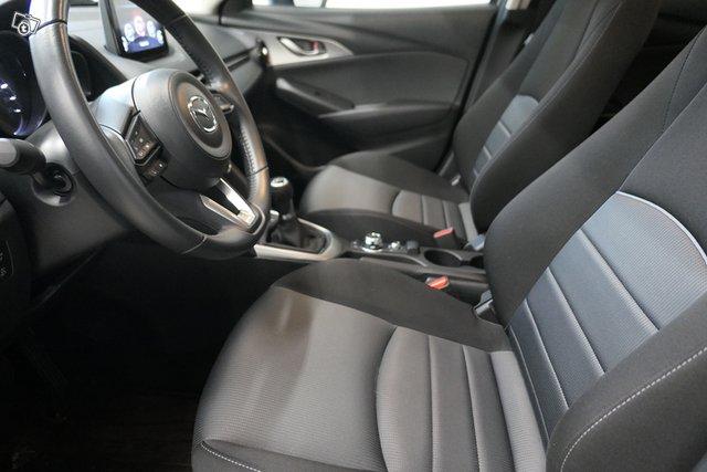 Mazda CX-3 16