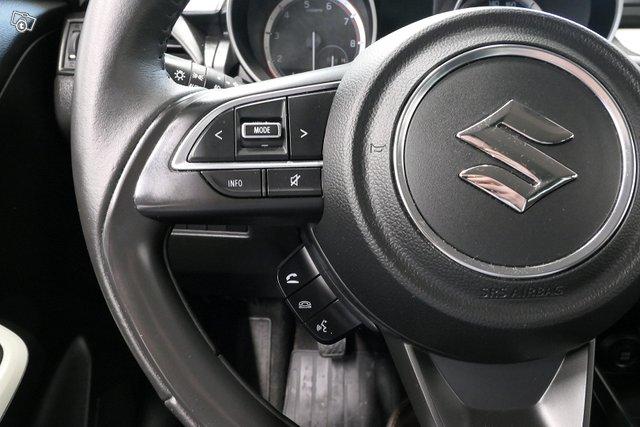 Suzuki Swift 10