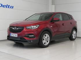Opel Grandland X, Autot, Kotka, Tori.fi