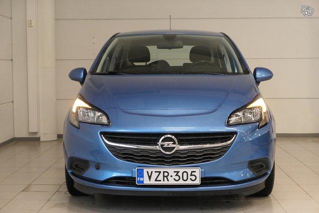 Opel Corsa 3