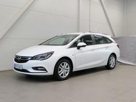 Opel Astra, Autot, Pori, Tori.fi