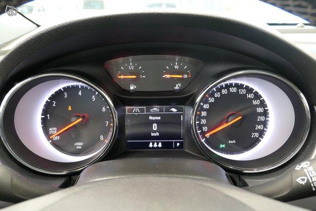 Opel Astra 12
