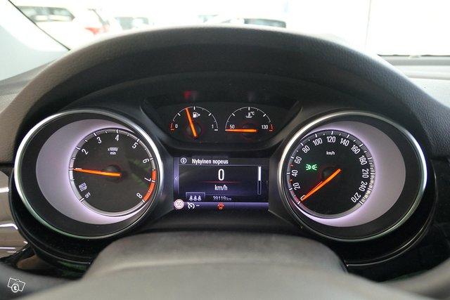 Opel Astra 21